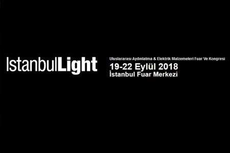 Lighting Industry Meets at Istanbullight 2018 Fair!