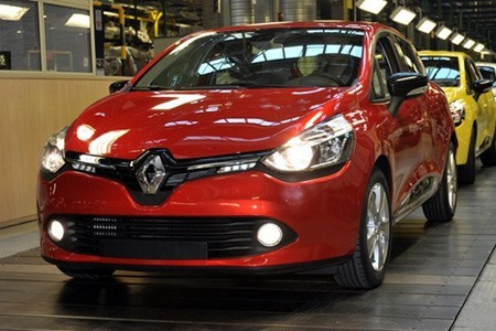 Lightmaster® - Globally Approved Lighting Supplier Of Renault